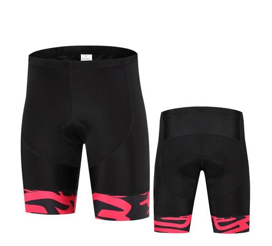 Cycling shorts - Graffity