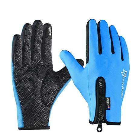 Gloves full finger gloves cycling equipment