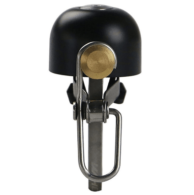 Bicycle bell clear sound quality mountain road dead coaster retro bell horn riding accessories