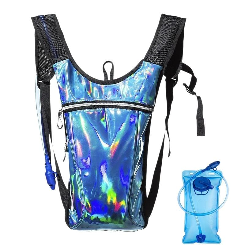 Water bag outdoor cycling backpack