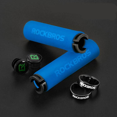 Locke Brothers Bicycle Locks Silicone Foam Handlebars