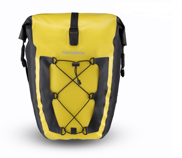 Bicycle waterproof bag