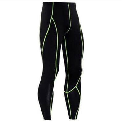 Unisex Fietsleggings Met extra Stretch voor universele fit