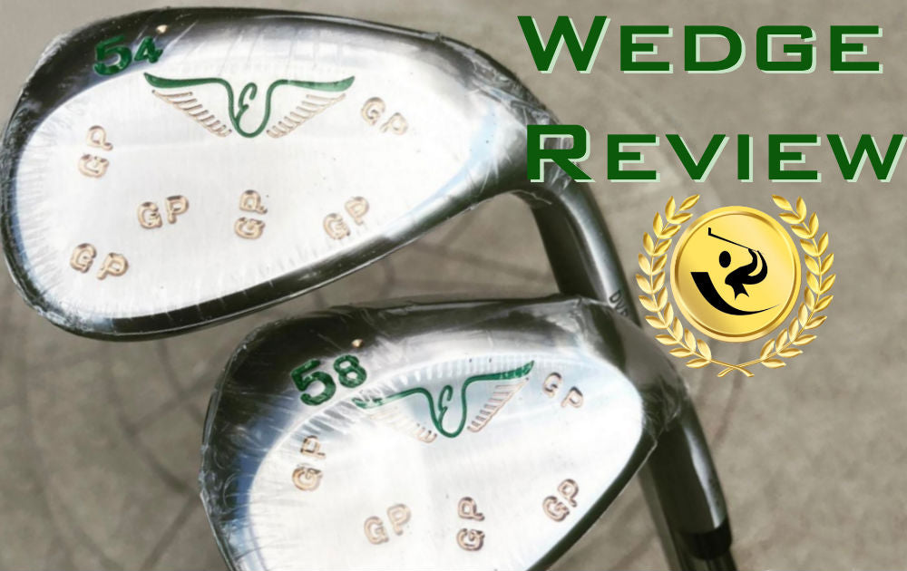 cde7b5bf4f9 Edel Golf - Wedge Review - Spargo Golf