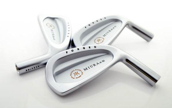 Miura Golf Clubs - What are they? - Explained