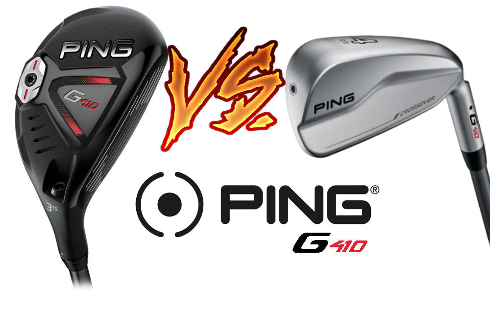 Ping G400 Driver - Review and Testing Performance - Spargo Golf