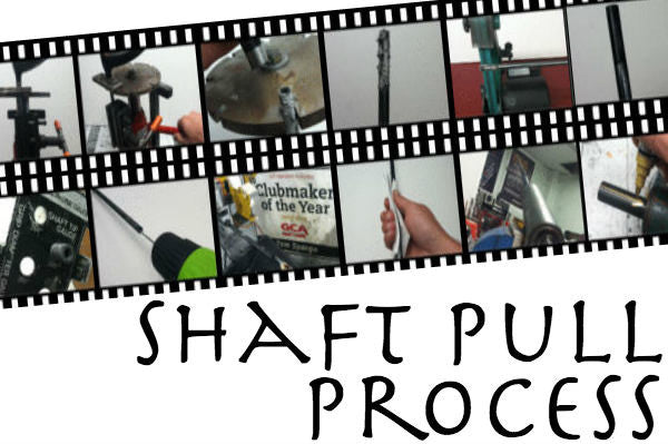 Shaft Pull Process - Step by Step Guide