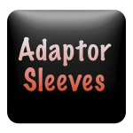 Adaptor Sleeves