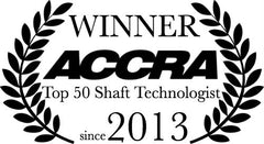 ACCRA Top 50 Shaft Technologist