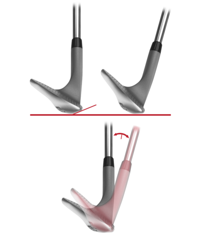Edel Wedge Custom Fitting