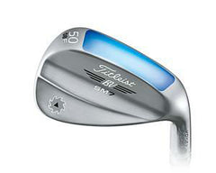 Titleist Vokey SM7 Jet Black Wedge - F-Grind