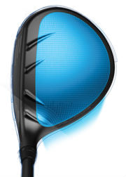 Ping G Fairway Wood - Thinner Crown