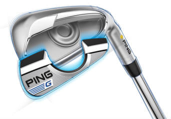 Ping G Enhanced Sound, Feel
