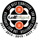 Spargo Golf - TOP 100 Best Clubfitter in America