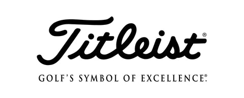 Titleist - Golfs Symbol of Excellence