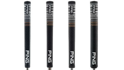 PING Heppler Anser 2 Putter - Four Grip Options