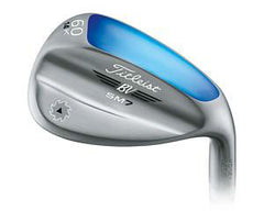 Titleist Vokey SM7 Jet Black Wedge - K-Grind