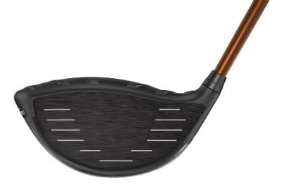 Ping G400 Driver - Face