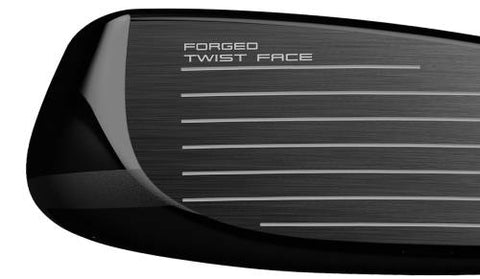 TaylorMade SIM2 Rescue - Twist Face