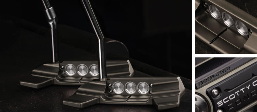 Scotty Cameron Concept X Putter | 2018 LIMITED EDITION