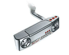 Scotty Cameron Select 2018 - Balance and Forgiveness