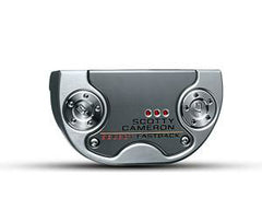 Scotty Cameron Select 2018 - Multi-Material Technology
