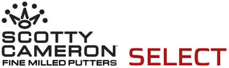 2018 Scotty Cameron Select Putters - Logo - Review