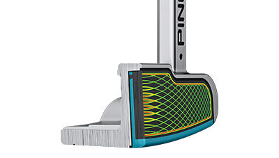 PING Sigma 2 Putter - TR Technology