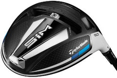 TaylorMade SIM Driver - Sliding Weight