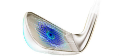 Titleist T200 Iron - Max Impact Technology - Custom Build and Order!