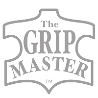 The Grip Master Logo