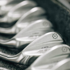 Titleist Vokey SM7 Wedge - What finishes will be available in the Vokey SM7?