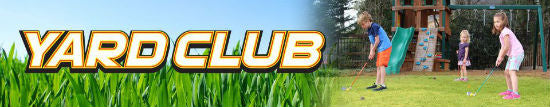 US Kids Golf - Yard Club - Banner Image