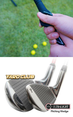 US Kids Golf - Yard Club Difference