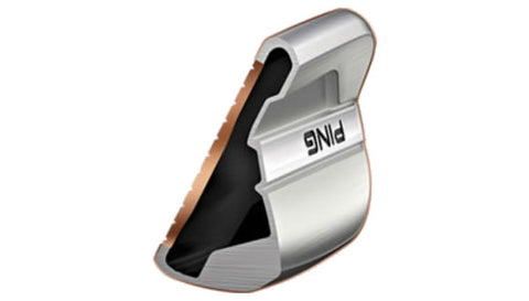 Ping G700 Iron - Powerful Design