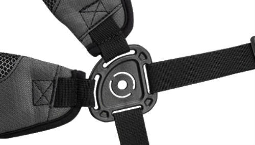 Ping Hoofer Carry Bag - New Strap Connector