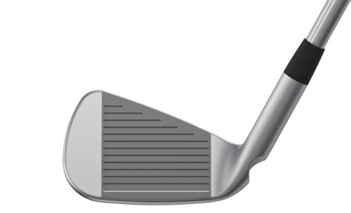PING i500 Iron - Precision Grooves and Face
