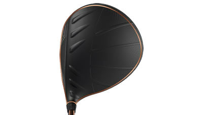 Ping G400 MAX Driver - Larger Profile