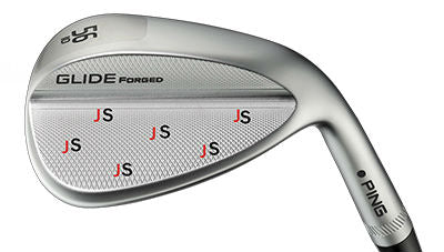 Ping Glide Forged Wedge - Stamping