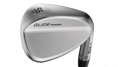 Ping Glide Forged Wedge - Soft Feel