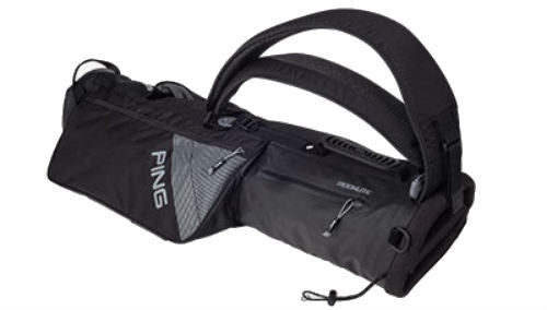 Ping Moonlite Carry Bag - Adjustable Standing Strap