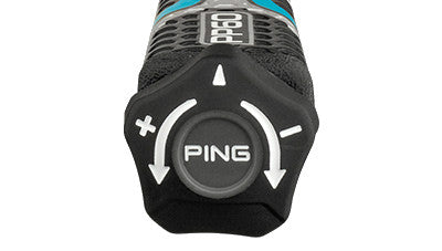 PING Sigma 2 Putter - Adjustable tool