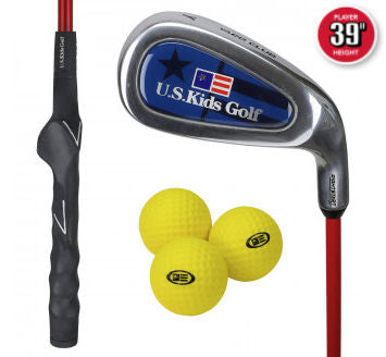 US Kids Golf - Right Start Yard Club