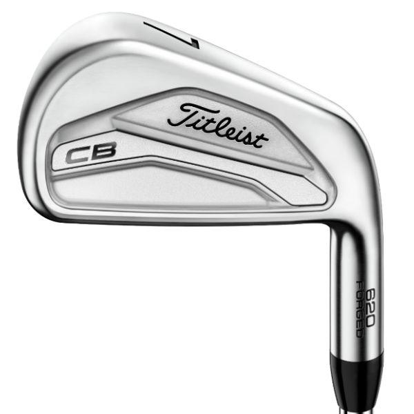 Titleist 620 CB Iron - Custom Order and Build!
