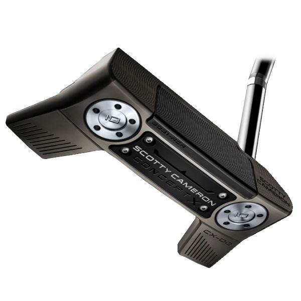2018 Scotty Cameron Concept X Putter | CX-02 PROTOTYPE - SOLD