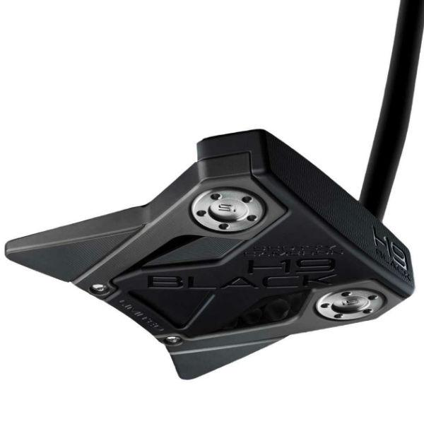 Scotty Cameron H19 Black LIMITED EDITION Putter (Holiday 2019) - SOLD!