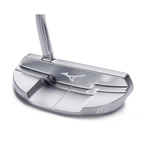 Mizuno M-Craft III Putter - White Satin