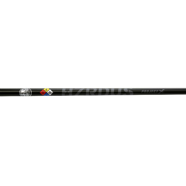 Project X HZRDUS Black HAND-CRAFTED Hybrid Shaft