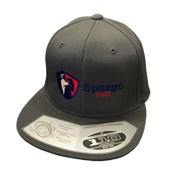 Swing Man Logo - 6-Panel Cap
