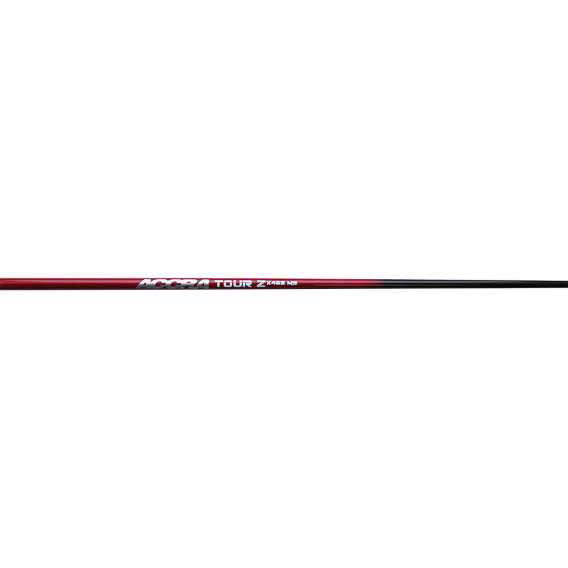 ACCRA Tour Z Xtreme 400-Series Wood Shaft